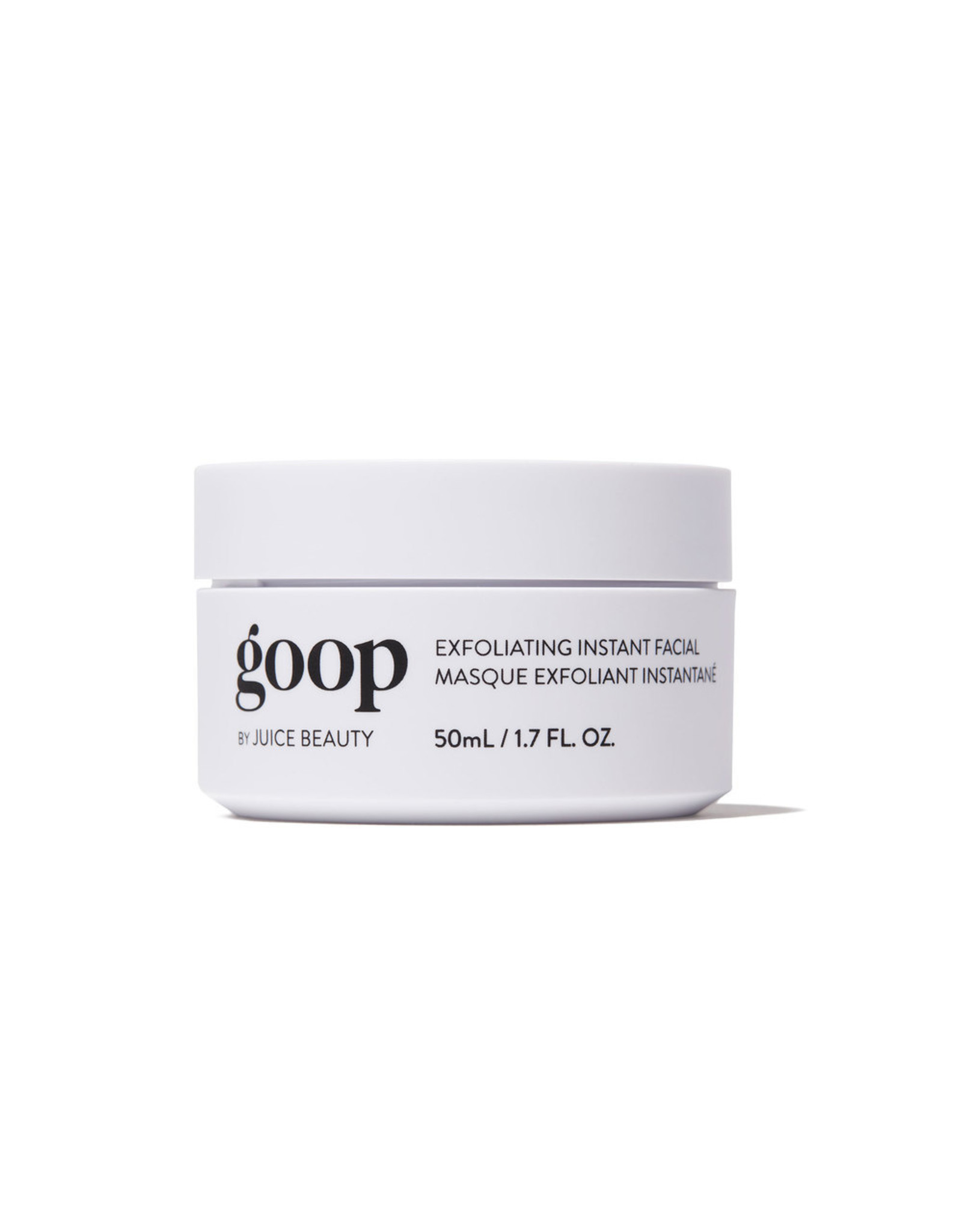 Goop by Juice Beauty Exfoliating Instant Facial 1.7 fl oz (Full Size)
