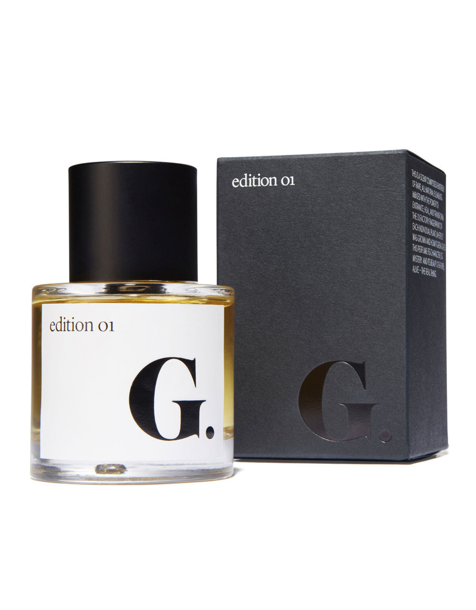 goop Fragrance goop Beauty Eau de Parfum: Edition 01 - Church - 1.7 fl oz