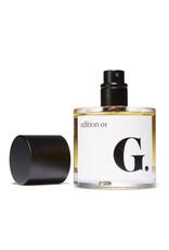 goop Fragrance goop Beauty Eau de Parfum: Edition 01 - Church - 1.7 fl oz