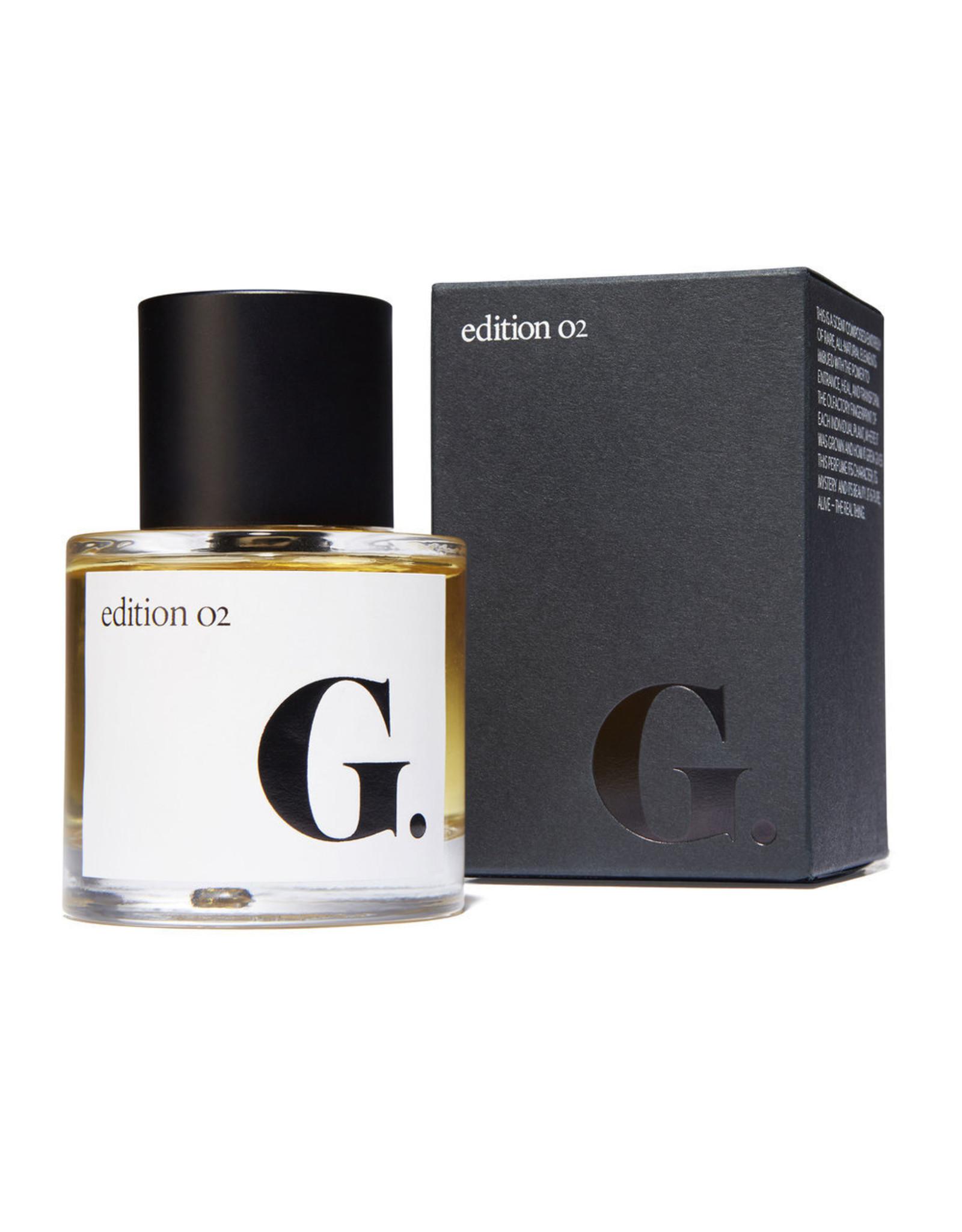 goop Beauty goop Beauty Eau De Parfum: Edition 02 - Shiso - 1.7 fl oz