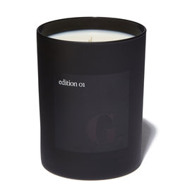 goop Fragrance goop Beauty Scented Candle: Edition 01 – Church