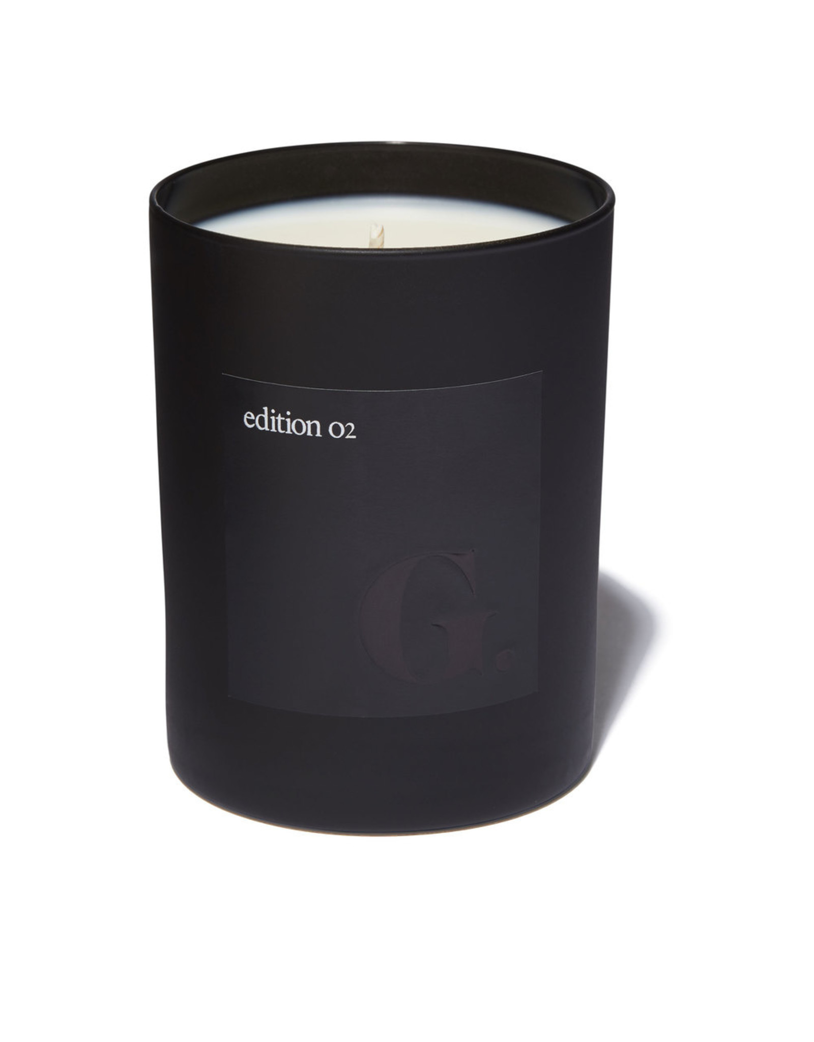goop Fragrance Scented Candle: Edition 02 - Shiso