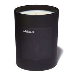 goop Fragrance goop Beauty Scented Candle: Edition 03 - Incense