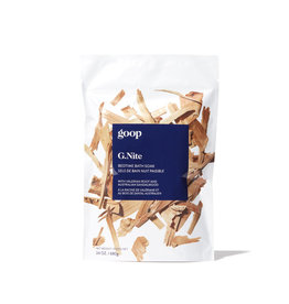 goop Body goop Beauty G.Nite Bedtime Bath Soak