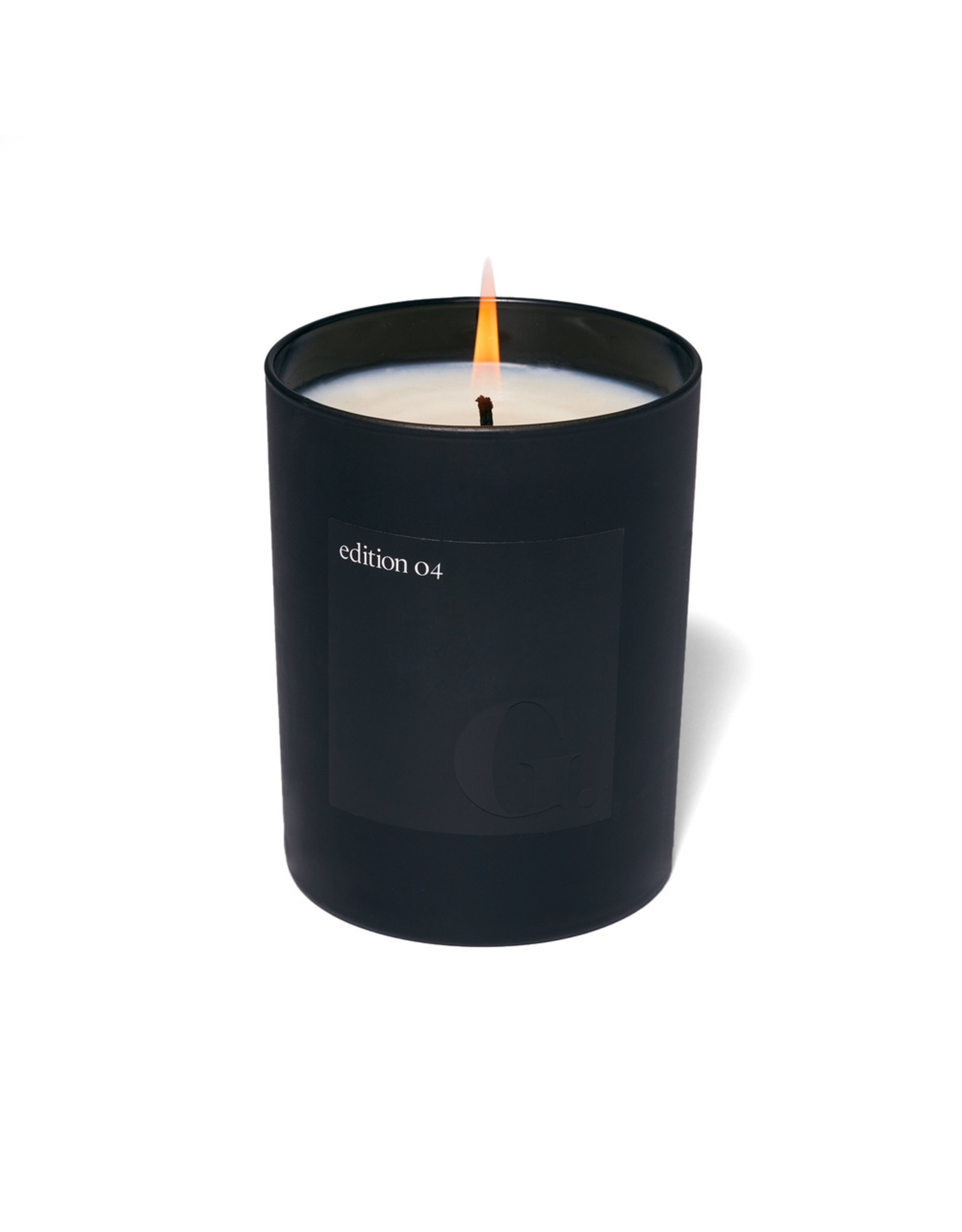 goop Fragrance Scented Candle: Edition 04 - Orchard
