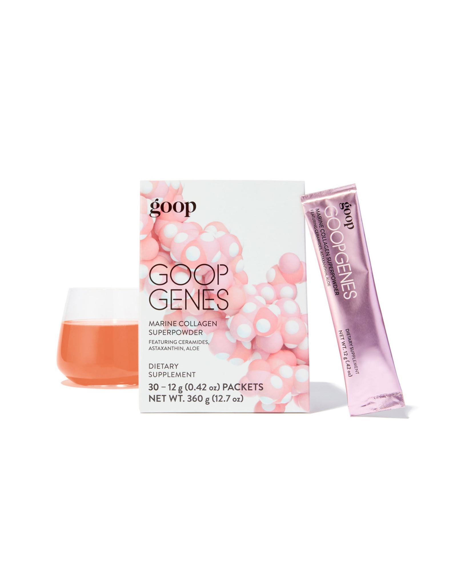 goop Wellness GOOPGENES (Size: 30-Pack)