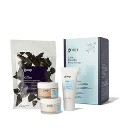 goop Body goop Beauty G.TOX Travel Kit