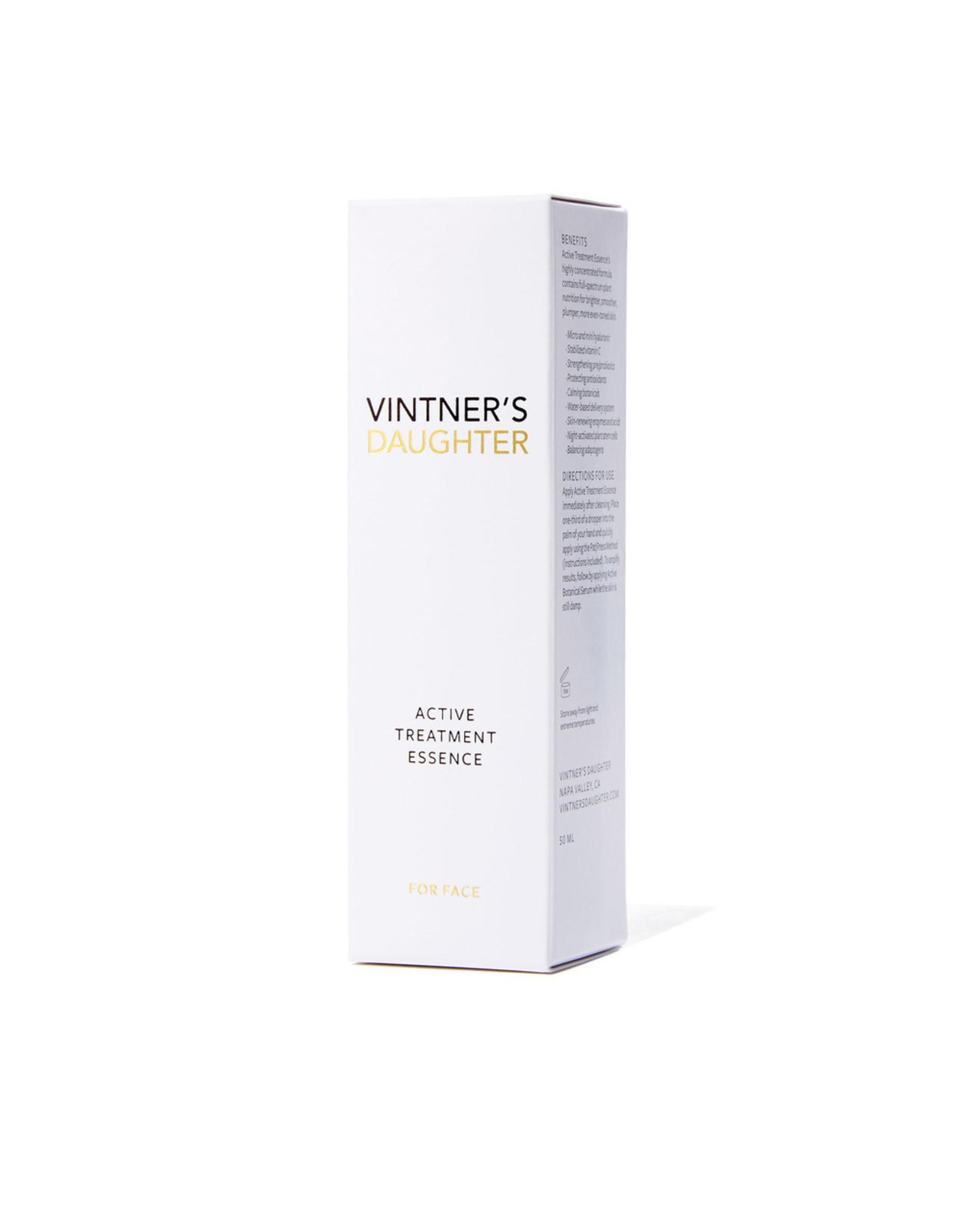 Vintner's Daughter Vintner's Daughter Active Treatment Essence