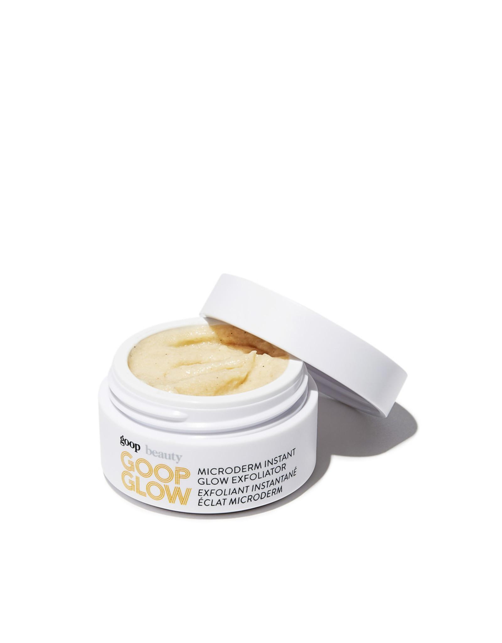 goop Skincare GOOPGLOW Microderm Instant Glow Exfoliator (Size: 15ml)