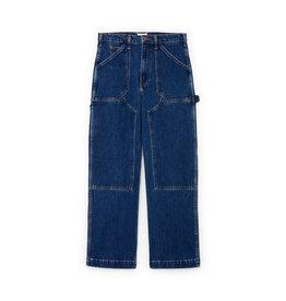 G. Label G. Label JP Workwear Jeans - Medium Blue Wash (Size: 24)