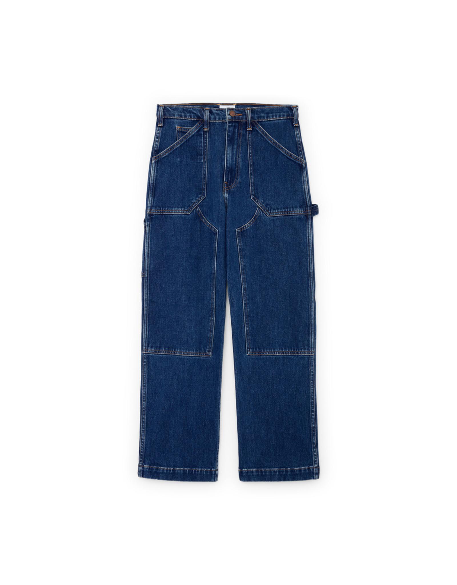 G. Label G. Label JP Workwear Jeans - Medium Blue Wash (Size: 25)