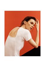 G. Sport x Proenza Schouler G. Sport x Proenza Schouler Lifestyle T-Shirt (Color: White, Size: S)
