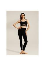 G. Sport x Proenza Schouler G. Sport x Proenza Schouler Technical Leggings (Color: Black, Size: S)