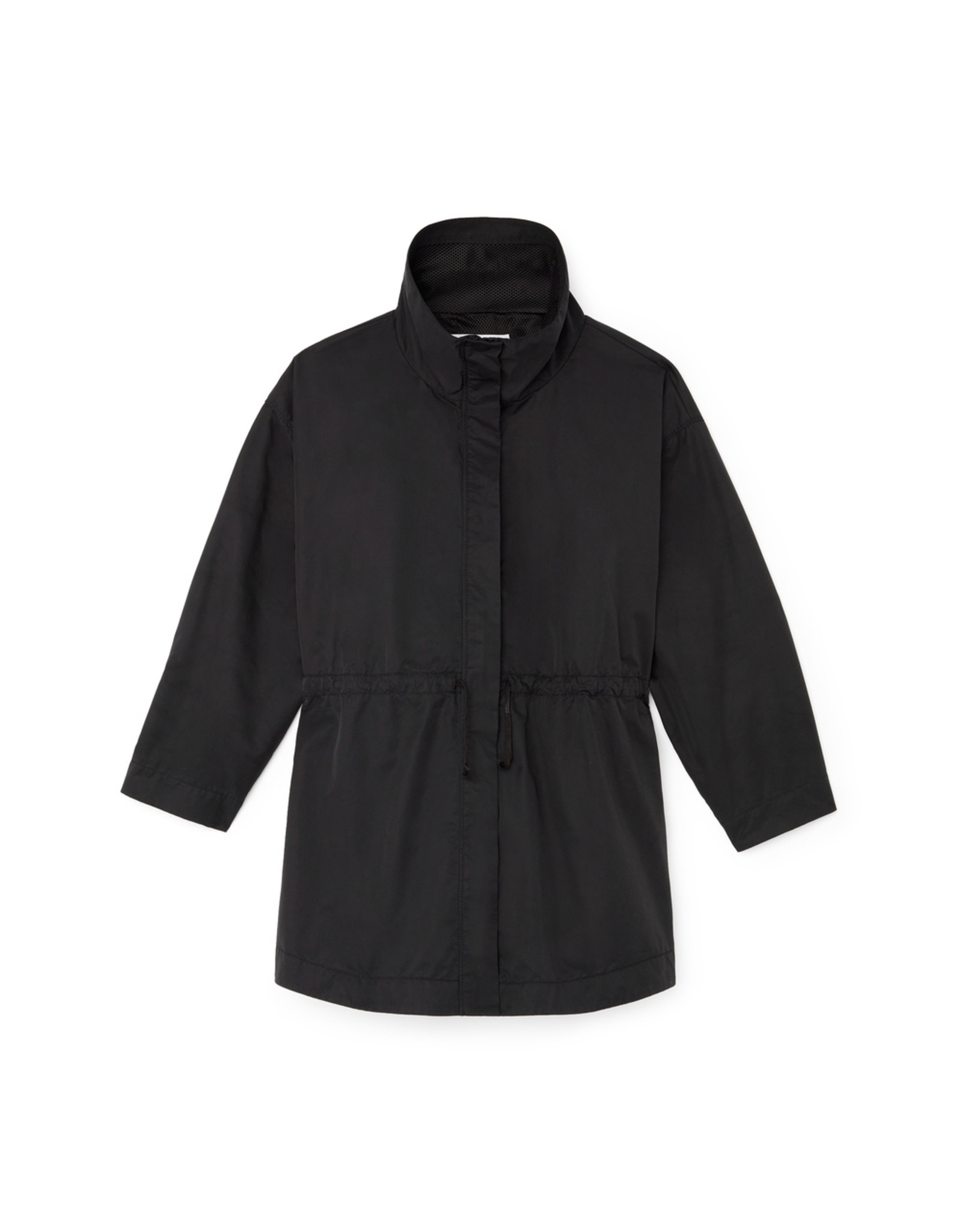 G. Sport x Proenza Schouler G. Sport x Proenza Schouler Jacket (Color: Black, Size: XS)