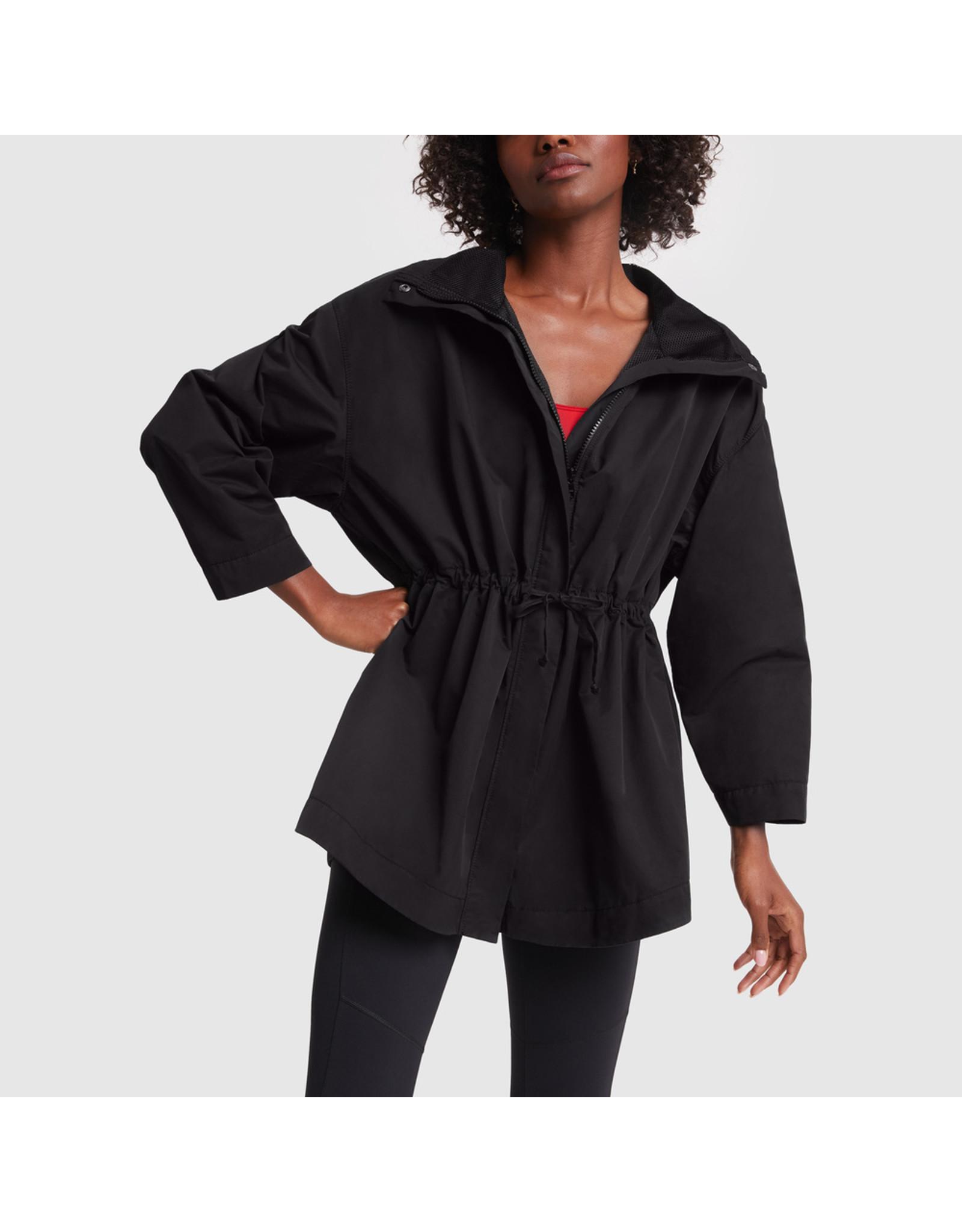 G. Sport x Proenza Schouler G. Sport x Proenza Schouler Jacket (Color: Black, Size: M)