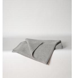 Hangai Hangai Organic Purl Knit (Color: Grey)