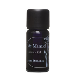 de Mamiel de Mamiel Altitude Oil