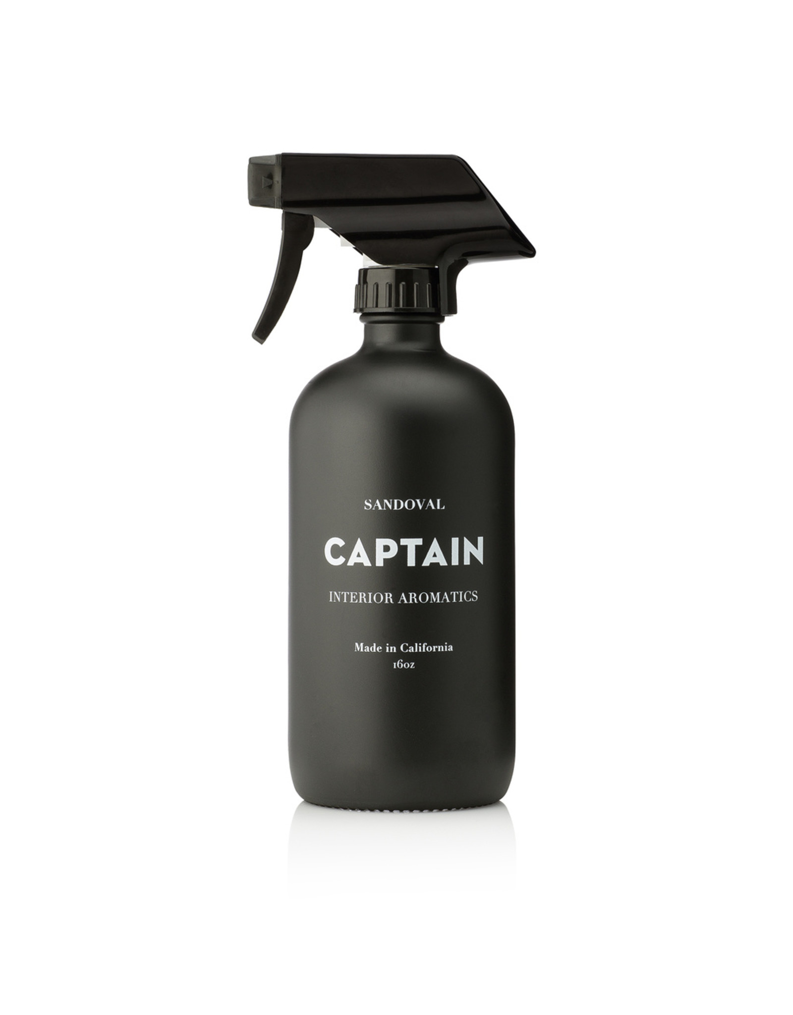 Sandoval Interior Aromatic - Captain