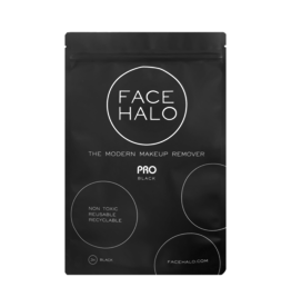 Face Halo Face Halo The Modern Makeup Remover- Pro