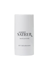 Agent Nateur Agent Nateur N°3 Deodorant