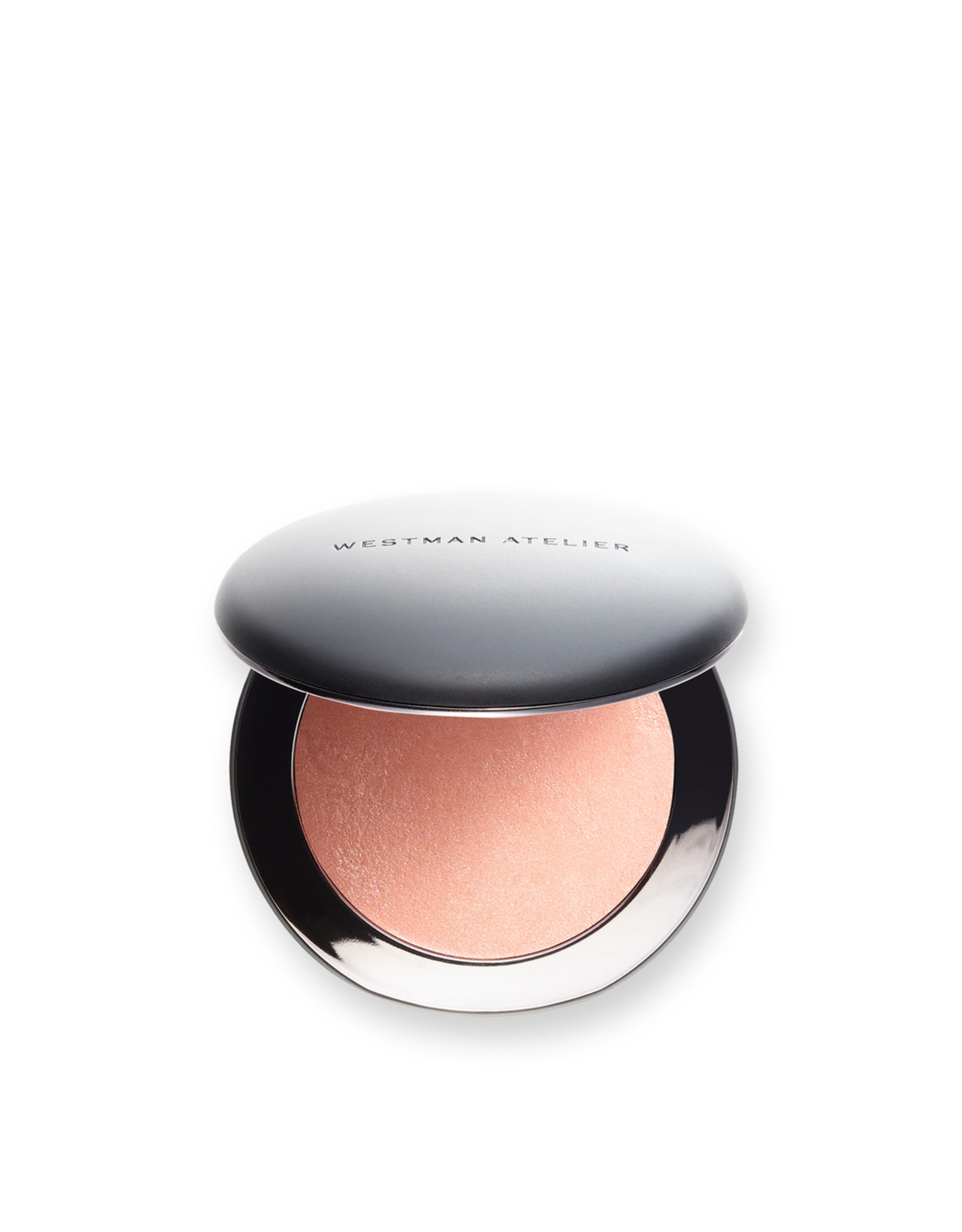 Westman Atelier Westman Atelier Super Loaded Tinted Highlighter (Color: Peau de Peche)