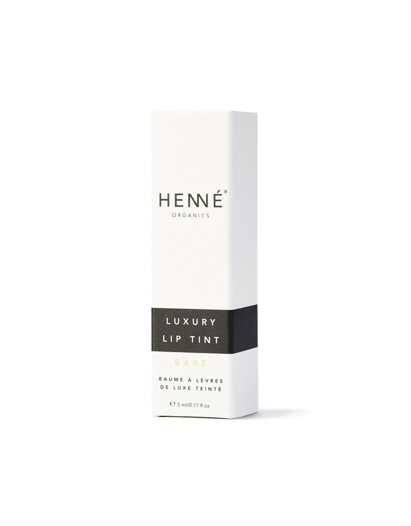 Henne Organics Henne Organics Lip Tint (Color: Bare)