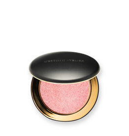 Westman Atelier Westman Atelier Super Loaded Tinted Highlighter (Color: Peau de Rose)