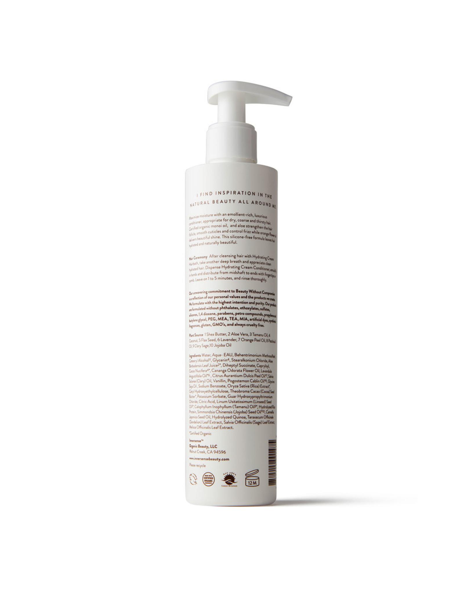 Innersense Innersense Hydrating Cream Conditioner- Travel Size