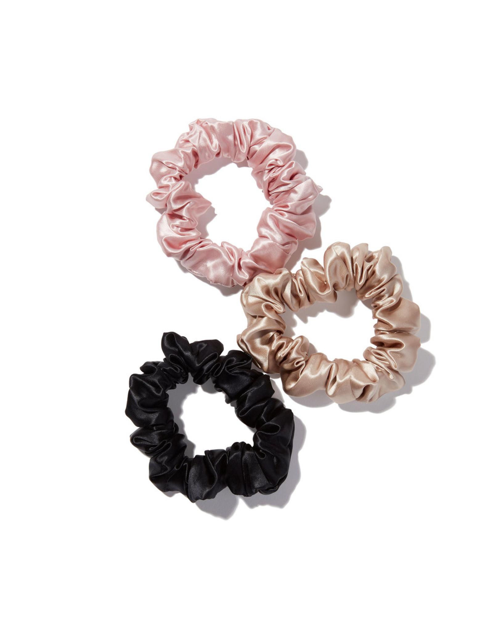 Slip Silk Scrunchies - Large (Multi)