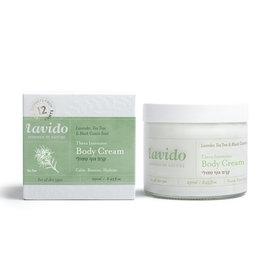 Lavido Lavido Thera-Intensive Body Cream