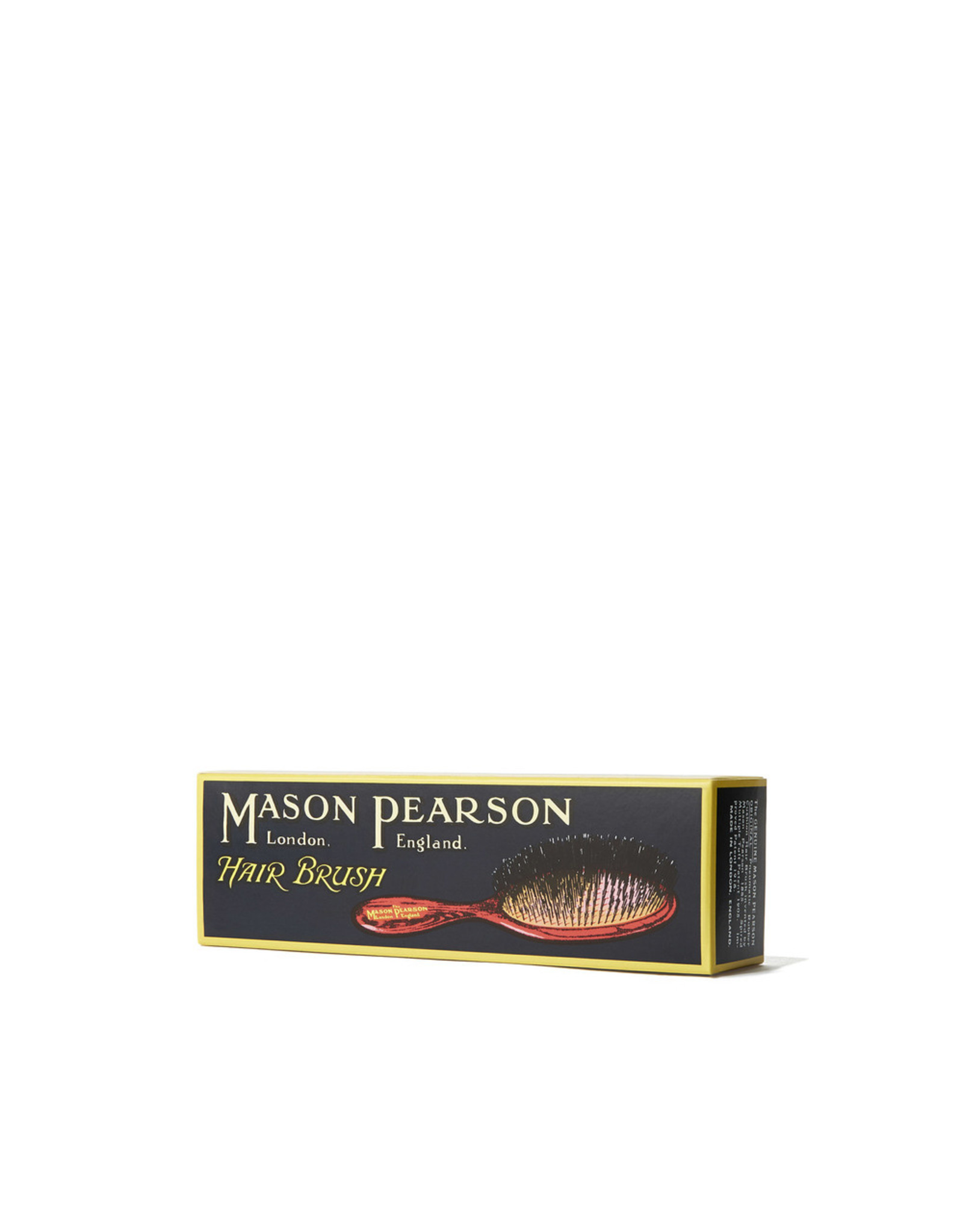 Mason Pearson The Pocket Mixture Brush
