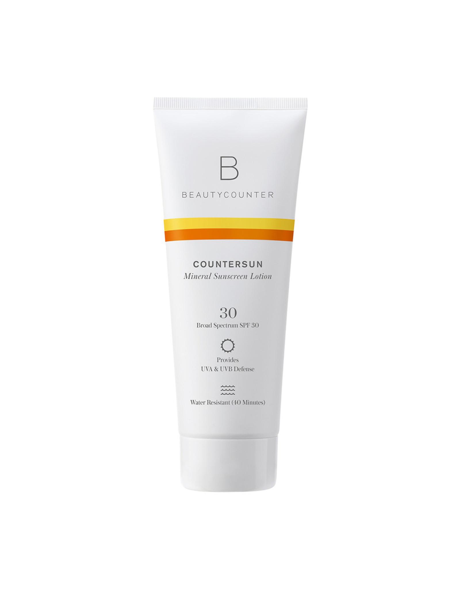Beautycounter Beautycounter Countersun Mineral Sunscreen Lotion SPF 30