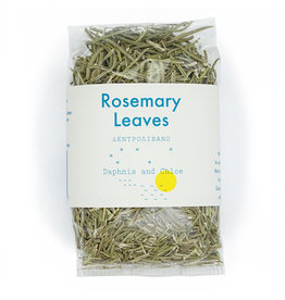 Bonberi Daphnis and Chloe - Rosemary Leaves Pack