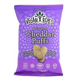 Bonberi VeganRobs Cheddar Puffs