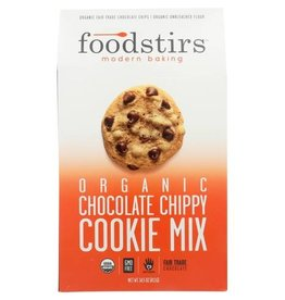 Food Stirs Chocolate Chippy Cookie