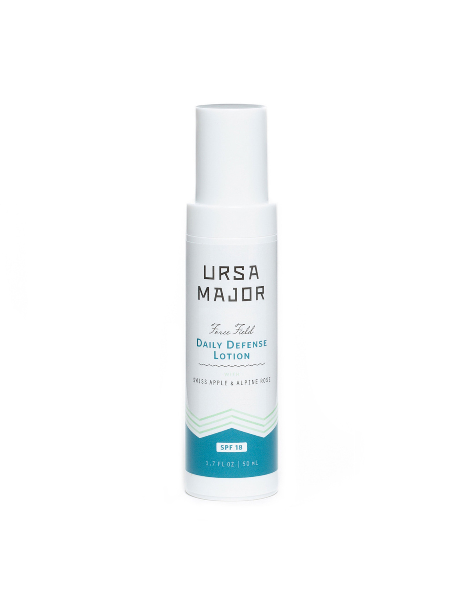 Ursa Major Ursa Major Force Field Daily Defense Lotion with SPF 18
