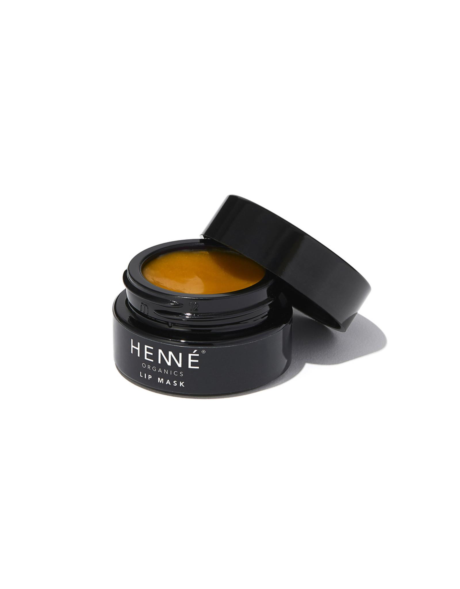 Henne Organics Henne Organics Lip Mask