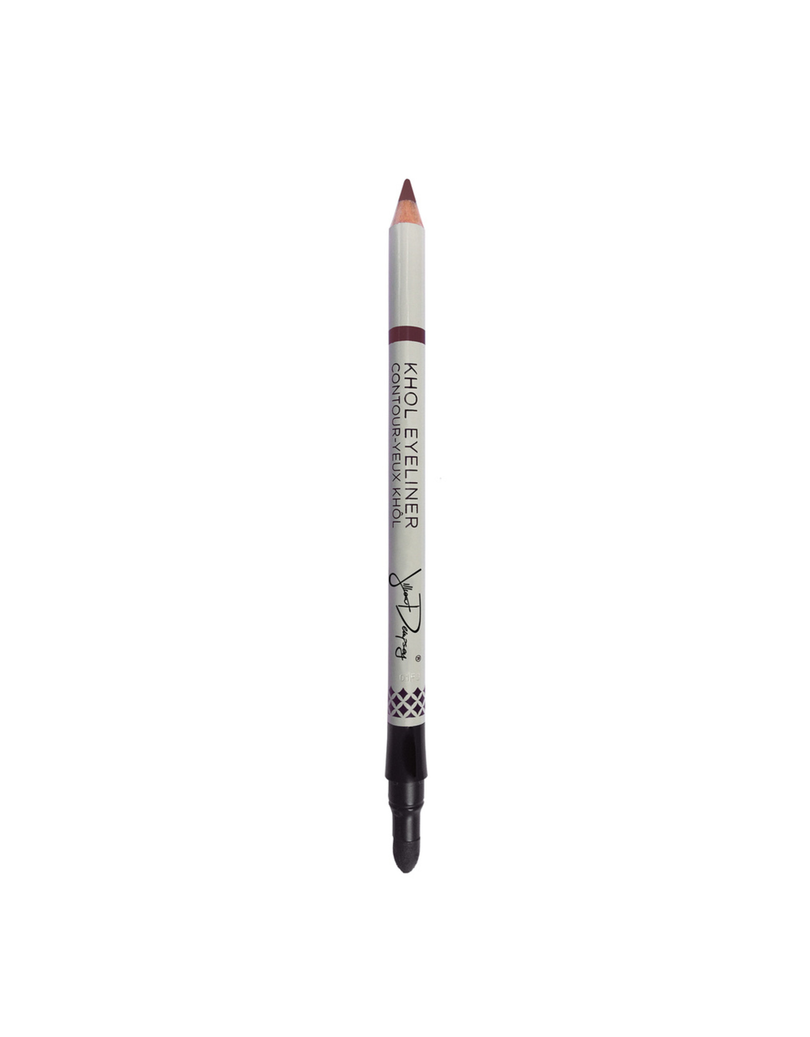 Jillian Dempsey Khôl Eyeliner - Rich Brown