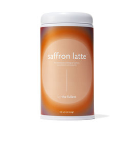 The Fullest The Fullest Saffron Latte 7oz