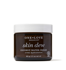 One Love Organics One Love Organics Skin Dew Coconut Water Cream