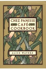 Harper Collins Chez Panisse Cafe Cookbook