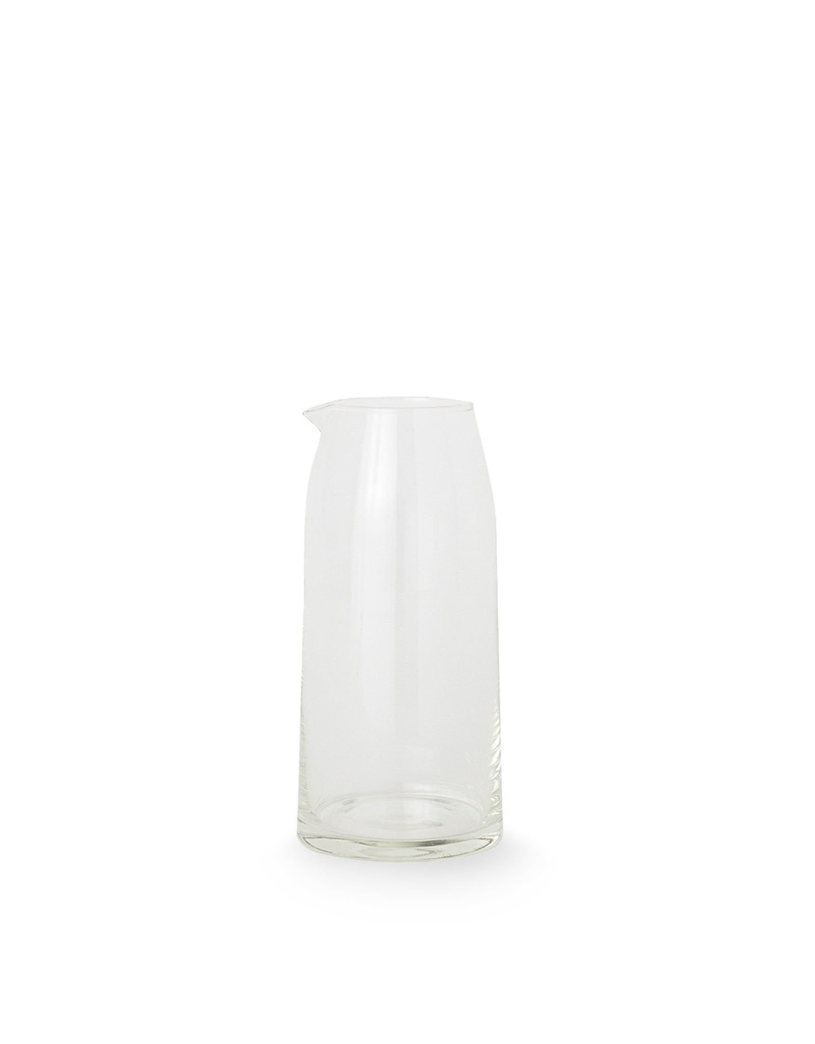 Hawkins New York Clear Chroma Pitcher