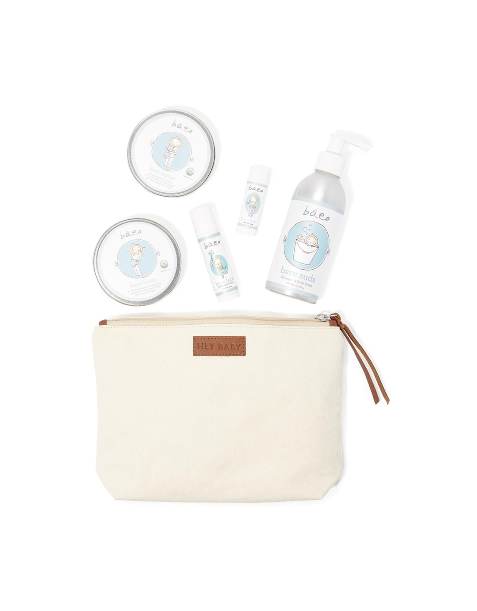 Baeo Baby Baeo Baby Limited Edition Baeo Luxe Gift Set