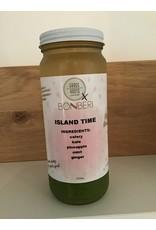 Bonberi Island Time