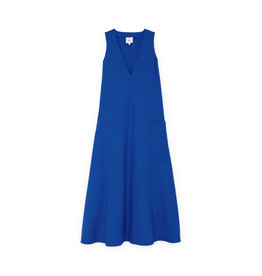G. Label G. Label Maiya Housedress (Color: Blue, Size: 6)