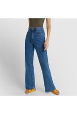 G. Label G. Label Griffin Bootcut Jeans (Color: Medium Blue Wash, Size: 25)