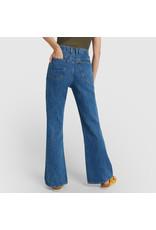 G. Label G. Label Griffin Bootcut Jeans (Color: Medium Blue Wash, Size: 29)