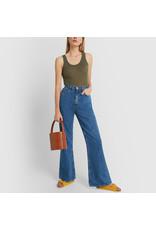 G. Label G. Label Griffin Bootcut Jeans (Color: Medium Blue Wash, Size: 30)