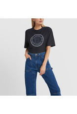 G. Label G. Label Goop University T-Shirt (Color: Navy, Size: S)