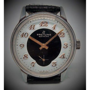 Breitling Vintage Mechanical Watch